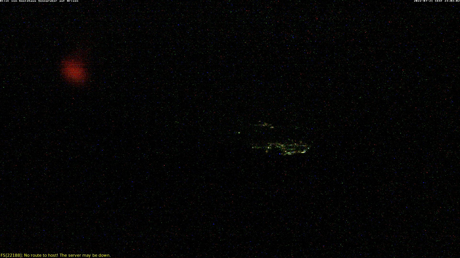 Webcam Plose - Bressanone
